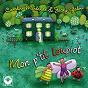 Album Mon p'tit loupiot de Jacky Galou / Caroline Marlande