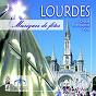 Compilation Lourdes - musiques de fêtes avec Jean-Philippe Rameau / Alain Chérel / Xavier Martin / Jean-Paul Lécot / Jean-Paul Salaud...