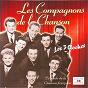 """Album Les trois cloches (collection """"légende de la chanson française"""") de Les Compagnons de la Chanson"""