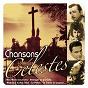Compilation Chansons célestes avec Guylaine Guy / Anny Gould / Armand Mestral / Line Monty / Jean Patart...