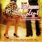 Compilation Ce soir, les jupons volent (25 standards du bal et de la danse) avec Monette Auvray / Danièle Dany / Domingo Ramon / Gramon / Elyane Célis...