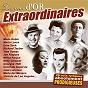 Compilation Les voix d'or extraordinaires avec Florence Foster Jenkins / Mario Lanza / Erna Sack / Léonce Escalaïs / Selma Kurz...
