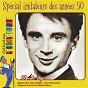 """Compilation Spécial imitateurs des années 50 (collection """"les rois du rire"""") avec Claude Véga / Jean Raymond / Jean Valton / Jacques Provin / Michel Mery"""