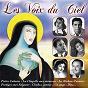 Compilation Les voix du ciel avec Anne Germain / Lucienne Delyle / Georges Blanès / Irène Fabrice / Pierre Malar...
