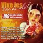 Compilation Vive les voix du soleil, les 109 plus belles mélodies méditerranéennes avec Jean Rafaëli / José Luccioni / Lou Pizzara / Severiano Alvarez / Rose Avril...