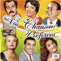 Compilation Vos chansons préférés avec Les Frères Jacques / Luis Mariano / Joséphine Baker / Jacques Brel / Lucienne Delyle...