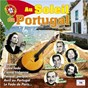 Compilation Au soleil du Portugal avec Anny Gould / Amália Rodrigues / Luis Mariano / Yvette Giraud / Pierre Malar...