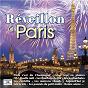 Compilation Réveillon à Paris avec Sacha Distel / Henri Salvador / Maurice Pon / Bourvil / Camille François...