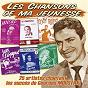 """Compilation 25 artistes chantent les succès de georges moustaki (collection """"les chansons de ma jeunesse"""") avec Noëlle Norman / Édith Piaf / Irène Lecarte / Hélène Martin / Paul Roby..."""