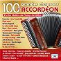 Compilation 100 grandes chansons à l'accordéon par les maîtres du piano à bretelles avec Emile Carrara / Tony Muréna / Charles Aznavour / Marcel Azzola / Loulou Legrand...