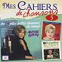 Album Mes cahiers de chansons, vol. 5 de Mathé Altéry