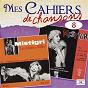 Album Mes cahiers de chansons, vol. 8 de Mistigri