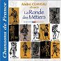 Album La ronde des métiers de André Claveau