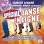 Album Spécial danse en ligne de Hubert Ledent / Bernard Marly Orchestra