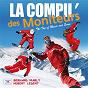 Album La compil' des moniteurs (the top of music and snow) de Hubert Ledent / Bernard Marly