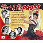 Compilation Vive l'espagne avec Carmen Requeta / Rudy Hirigoyen / Maria Candido / Luis Mariano / Maya Casabianca...