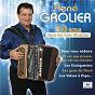 Album 50 ans dans les bals Musette de René Grolier
