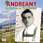 Album Le roi de la tyrolienne de Andréany