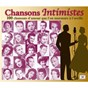Compilation Chansons intimistes, 100 chansons d'amour que l'on murmure à l'oreille avec Jean Philippe / Damia / Robert Marino / Berthe Sylva / Fred Gouin...