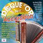 Compilation Le disque d'or de l'accordéon avec René Joly / Fred Alban Et Son Ensemble / Norbert Glanzberg / Joss Baselli Et Son Orchestre / Guy Magenta...