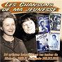 """Compilation Les succès de Michelle Senlis et Claude Delecluse (Collection """" Les chansons de ma jeunesse"""") avec Jacqueline Danno / Édith Piaf / Michelle Senlis / Claude Delécluse / Marguerite Monnot..."""