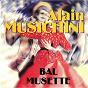 Album Bal musette de Alain Musichini
