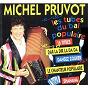 Album Les tubes du bal populaire de Michel Pruvot
