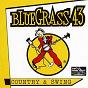 Album Bluegrass 43 : country & swing de Philippe Ochin / Bluegrass 43 / Jean-Marc Delon / Alain Audras