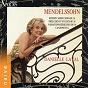 Album Mendelssohn: Rondo Capriccioso, Préludes et fugues, Variations sérieuses et Canzonetta de Danielle Laval