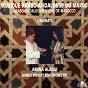 Album Arabo-andalusian music of marocco de Amina Alaoui / Ahmed Piro