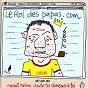 Album Le roi des papas.com de Vincent Malone