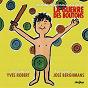 Album La guerre des boutons (bande originale du film de yves robert) de José Berghmans