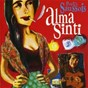 Album Alma sinti de Patrick Saussois