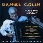 Album Passion gitane de Daniel Colin
