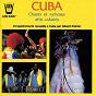 Album Cuba : chants et danses afro-cubains de Gérard Krémer / Local Traditional Artist