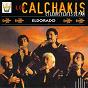 Album Los calchakis, vol. 11 : los colchakis et leurs flûtes de pan eldorado de Los Calchakis