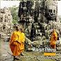 Album Musiques khmeres royales & populaires - cambodge de Musiciens de la Cour de Norodom Sihanouk & Sovana Pour