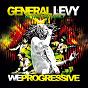 Album We progressive de The PSB Family / General Levy