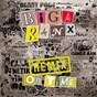 Album On time (remix) de Biga Ranx