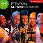 Album Zèraf! de Le Tigre / Eténèsh