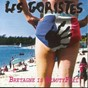 Album Bretagne is beautyfuel (french song from brittany - keltia musique - bretagne) de Les Goristes
