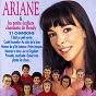 Album Ariane et les petits écoliers chantants de bondy de Ariane