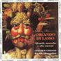 Album Orlando DI lasso: villanelle, moresche e altre canzoni de Rinaldo Alessandrini / Concerto Italiano