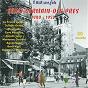 Compilation Il était une fois saint-germain-des-prés (1940-1952) (20 succès) avec Stéphane Golmann / Les Frères Jacques / Germaine Montéro / Claude Abadie / Juliette Gréco...