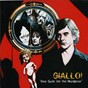 Album Giallo ! one suite for the murderer de Leviathan / Alfio Costa / Dark Session / Floating State
