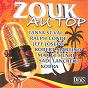 Compilation Zouk au top avec Ralph Condé / Tanya Saint Val / Jeff Joseph / Robert Martino / Max Severin, Henri Debs...
