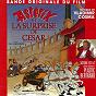 Album Astérix et la surprise de césar (bande originale du film d'animation de paul & gaëtan brizzi) de Vladimír Cosma
