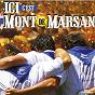 Compilation Ici ici C'est mont de marsan avec Orchestre Montois / Brice Martin / Cedric Gauzere / Sébastien Giordano / Hervé Larralde...