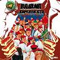 Compilation Fêtes de bayonne avec Chorale Goldoroak / Alma / José Jiménez / Frédéric Dugai / Isidro Echeverria Y Jimenez...