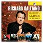 Album Original album classics de Richard Galliano